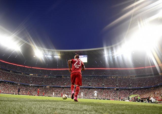 FC Bayern: Verpasst Arturo Vidal das Spitzenspiel gegen Dortmund?