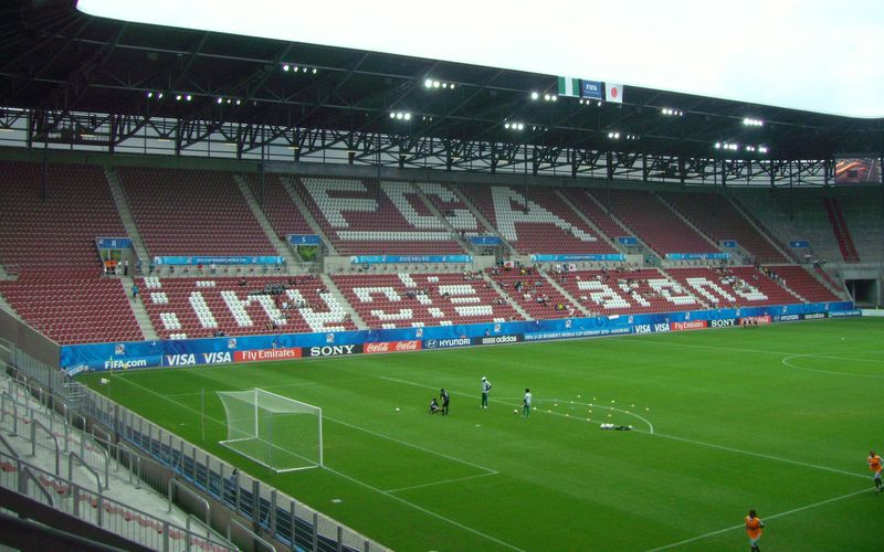 Bayerisches Derby: FC Augsburg gegen den FC Bayern München