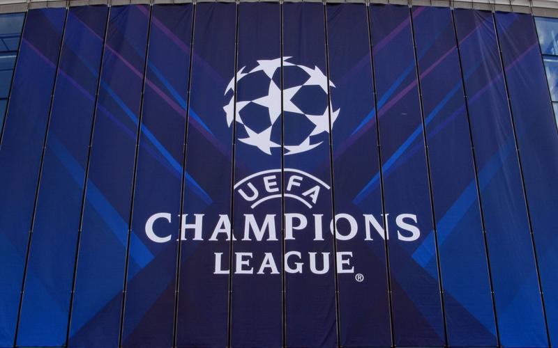 Champions League: Fans freuen sich auf das Fußball-Spektakel zwischen Bayern und Juve
