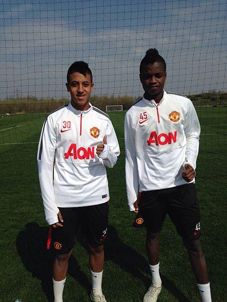 Manchester United Akademie