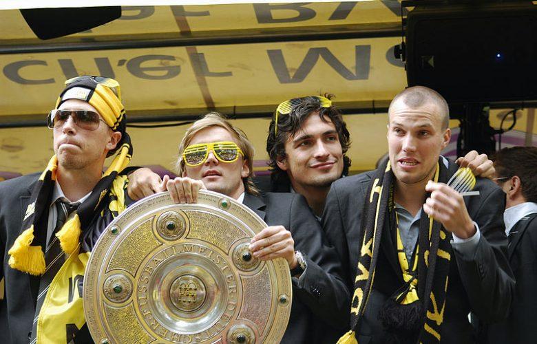 Borussia Dortmund Meister 780x500