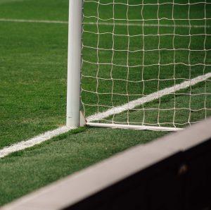 Fußballtor Fußball sport 300x298