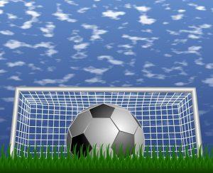 Fußballtor sport 300x244