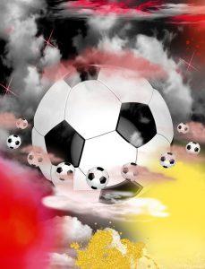 deutsche Fußballfarben sport 229x300