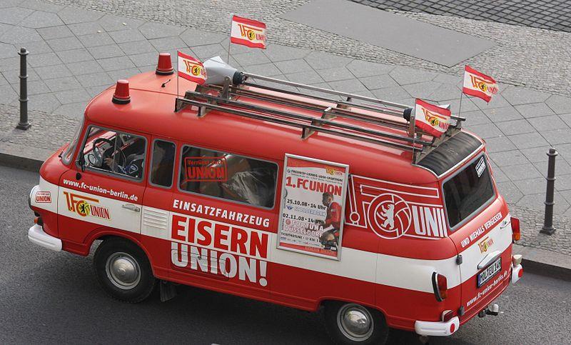 Eisern Union