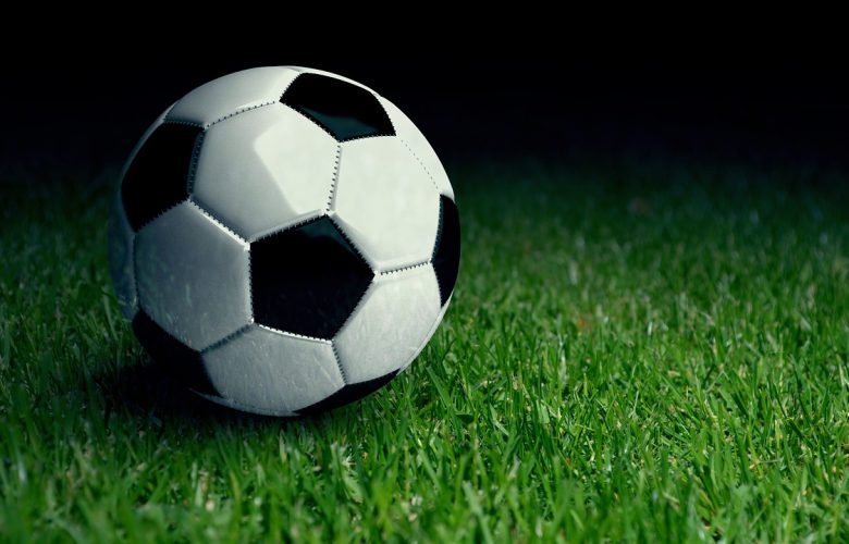 Fußball 780x500