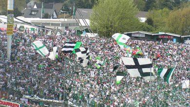 Gladbach Fans